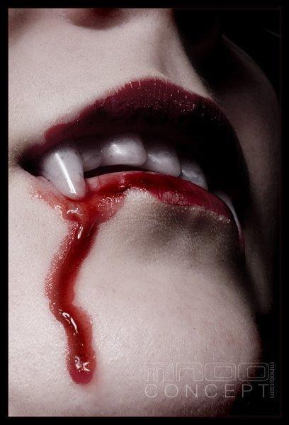 Vampiros, mito o realidad?